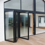 Bifold door project