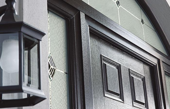 The Lowdown on Composite Doors