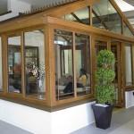 Conservatory Casement Windows