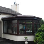 Conservatory Roof Replacement After