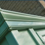 Conservatory roofline products