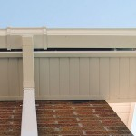 Guttering and soffits