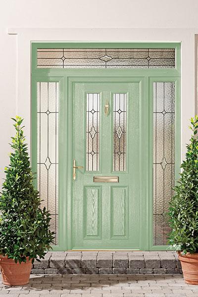 Composite doors in ni dublin turkington windows for Composite windows