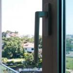 Lift and Slide handles
