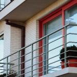 Lift and Slide Door colours