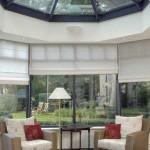 Aluminium Interior windows