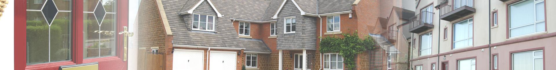 Turkington windows, doors and conservatories