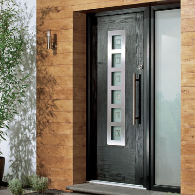 Composite Doors In Ni Amp Dublin Turkington Windows