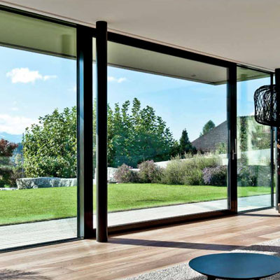 Lift Amp Slide Patio Doors Turkington Windows