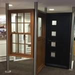 Portadown window & door showroom NI
