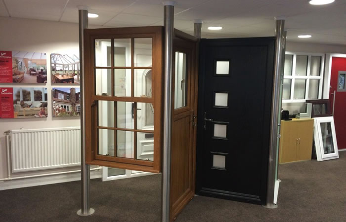 Portadown Window Amp Door Showroom Turkington Windows
