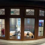Portadown window showroom NI