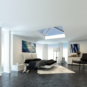 ultrasky roof lantern
