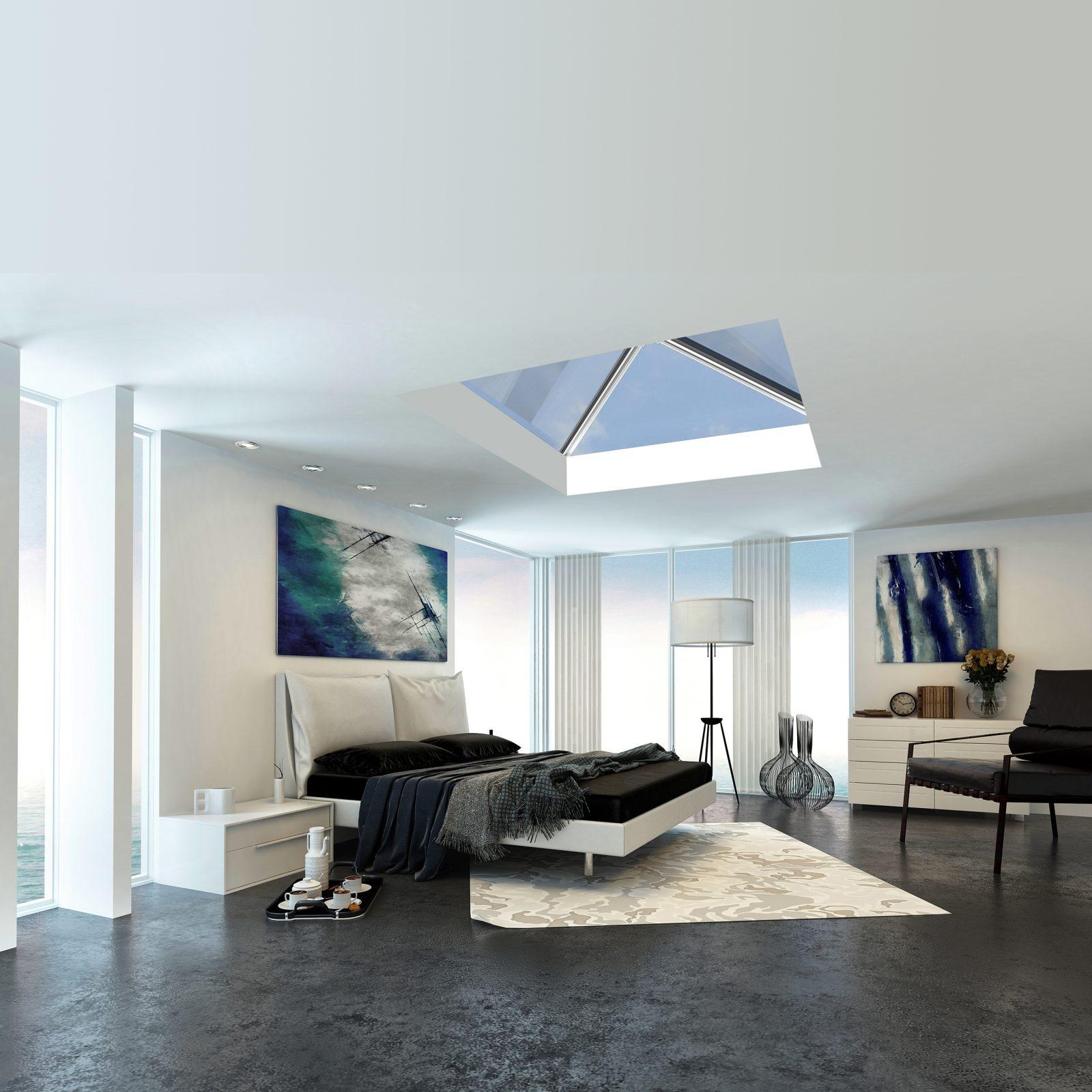 Ultrasky Roof Lantern Turkington Windows