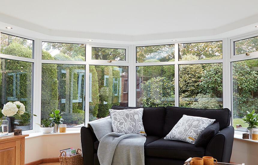 Sunrooms Turkington Windows