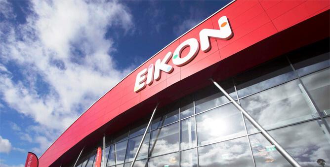 Eikon building