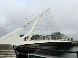 Drawbridge Dublin