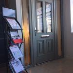 Door Dublin showroom
