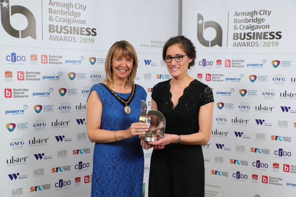 ABC Business Awards 2019