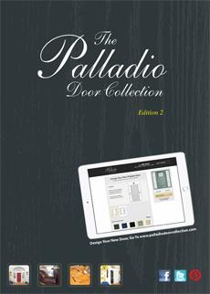 Palladio cover