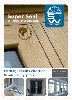 Super seal cover