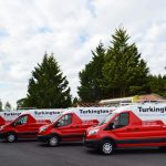Turkington vans