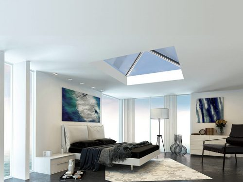Bedroom UltraSky Roof Light