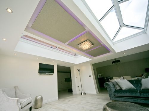 UltraSky Roof Light