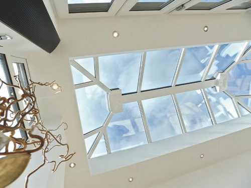 Bright UltraSky Roof Light