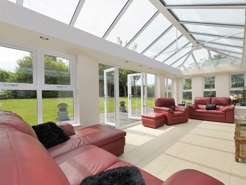Roof Light Conservatory