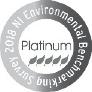 environmental benchmarking survey platinum 2018
