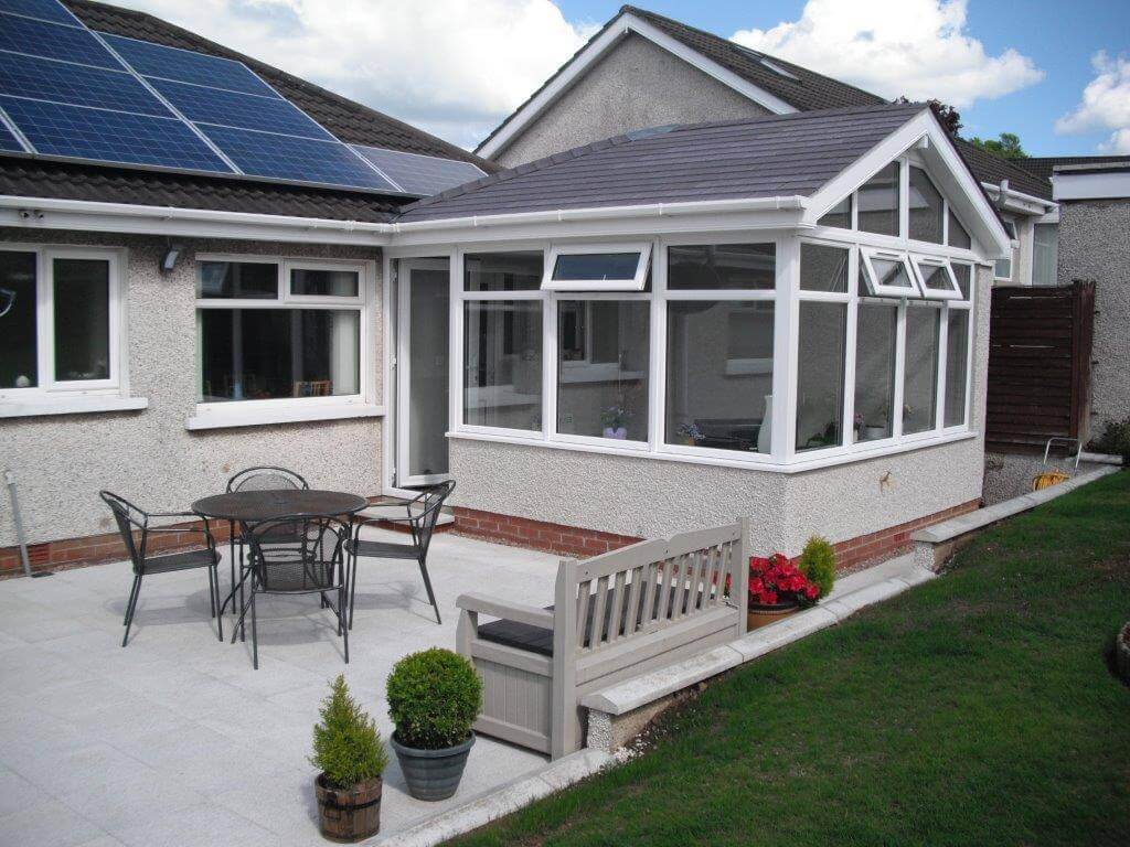 Turkington Home Extension